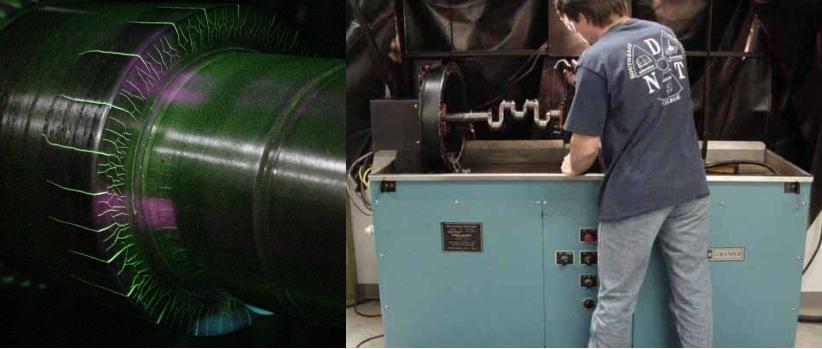 影响磁粉检测灵敏度的因素有哪些(无损检测资源网)